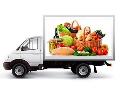 дезинфекция транспорта для перевозки пищевых продуктов